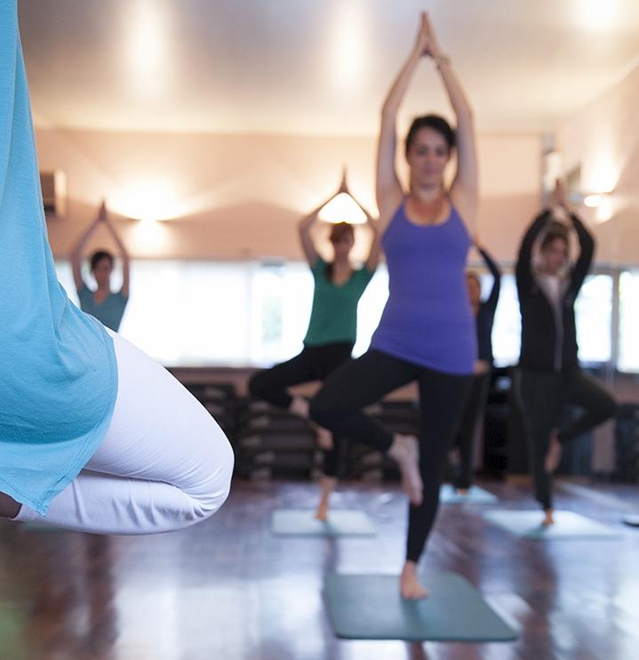 Horaires cours de yoga Plan de la Tour
