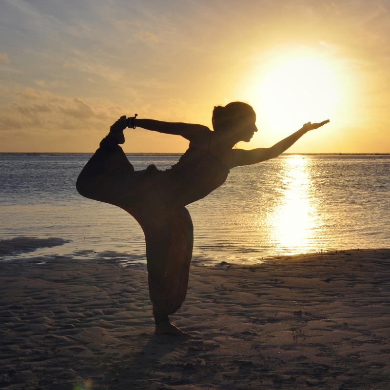 Yoga Plan de la Tour